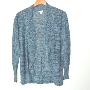 Anthropologie Silence Noise  Marley Knit Cardigan